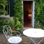 Stephan et Christine Cloos-Ristich B & B