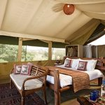 Kicheche Mara Camp