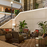 Sheraton Nashville Downtown Hotel