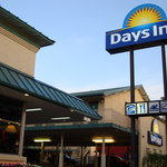 Days Inn Austin University / Downtown