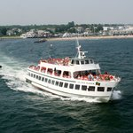 Island Queen Ferry
