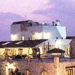 masseria Chiancone