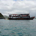 Samui Island Tour