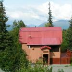 Tollers' Timbers Guest Chalets & Cottages