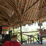 Foto de Stilts Backpackers