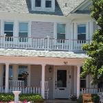 Φωτογραφία: The Peaceful Pelican Bed & Breakfast