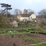 Parsonage Farm Garden