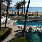 Rettger Resort Beach Club Deerfield Beach