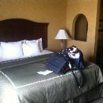 Comfort Suites, Riverwalk, San Antonio, TX