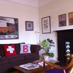 the stop b&b at Kilcullen House Foto
