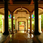 Saratha Vilas Heritage Hotel