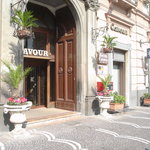 Hotel Cavour