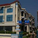  Hotel Niladri