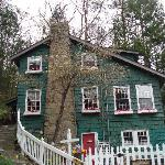 Φωτογραφία: Laurel Springs Lodge B&B