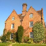 Photo de Sissinghurst Castle Farmhouse