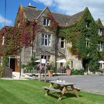Fosse Manor Hotel Stow-on-the-Wold