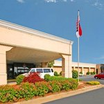 Clarion Hotel Greensboro Airport