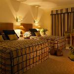  Relax in one of our Luxurious Bedrooms