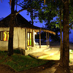 Tropical Beach Koh Chang