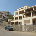 Mimagui Residencial  Cape Verde   San Vicente