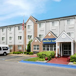 Microtel Inn - Raleigh Durham Airport