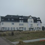 Lindner Windrose Hotel Sylt