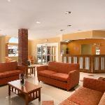 Foto de Microtel Inn & Suites by Wyndham South Bend/At Notre Dame University