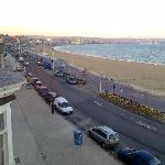 Bay View Hotel Weymouth resmi
