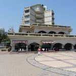 Φωτογραφία: The Gateway Hotel Beach Road
