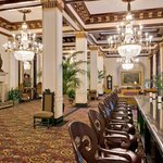 The St. Anthony Hotel San Antonio - A Wyndham Historic Hotel
