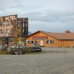 Foto van Young's Motel