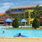Brisas del Caribe Hotel