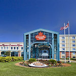 Canad Inns Destination Centre Club Regent Casino Hotel