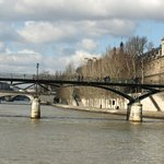 Pont des Arts