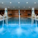 Photo de Ahotels Piolets Park & Spa