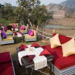 Aravali Silence Lakend Resort