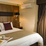 BEST WESTERN Cheltenham Regency Hotel