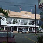  Hotel Regina La Fortuna