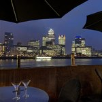 Hilton London Docklands