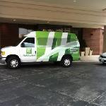 Foto di Holiday Inn Arlington At Ballston