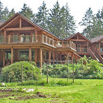  WurHere Bed and Breakfast cabins