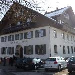  Gasthof Krone
