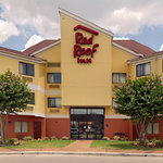 Red Roof Inn San Antonio West Sea World