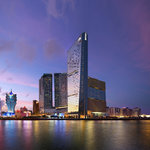 Photo de Mandarin Oriental Macau