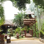 Mountain Bay Spa &amp; Eco Resort
