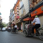 Hanoi Youth Hostel