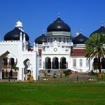 Raya Baiturrahman Mosque