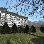 Photo de Mercure Hotel Garmisch-Partenkirchen