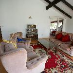 Photo de 'Utu'one Bed and Breakfast