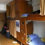 Taipei Hostel